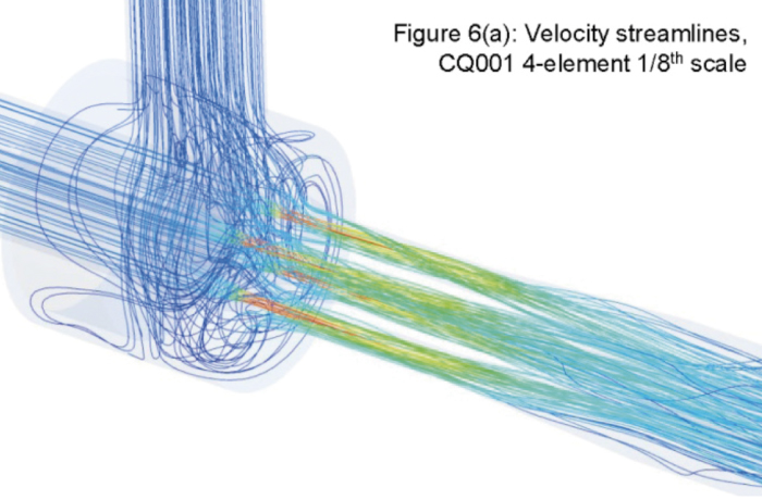 Subsea Ejector CFD