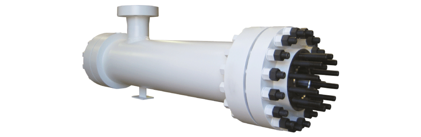 Subsea Ejector