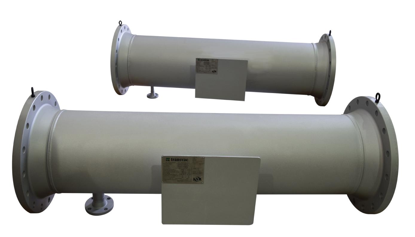 Transvac Venturi Type Desuperheaters